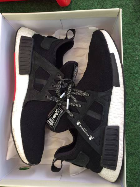 adidas NMD XR1 Camo Pack Fall 2016