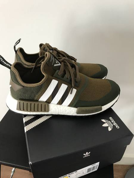Cheap NMD PK Shoes, Buy Adidas NMD Trail PK Online Sale2 017