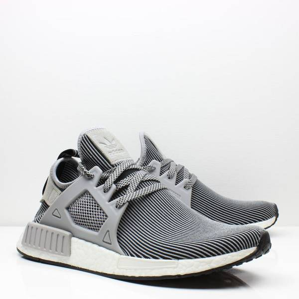 NMD XR1 PK Sz 9.5 GREY DS s32218