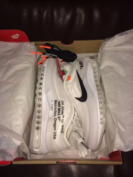 Nike Air Max 97 Realtree Camo Mens Bv7461 .com