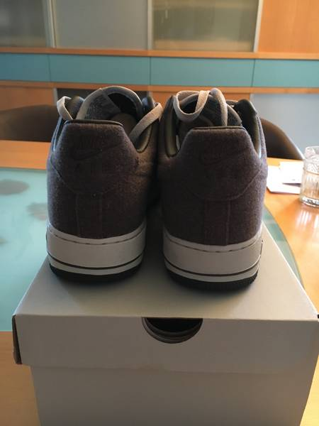 Air force 1 wool - photo 4/5