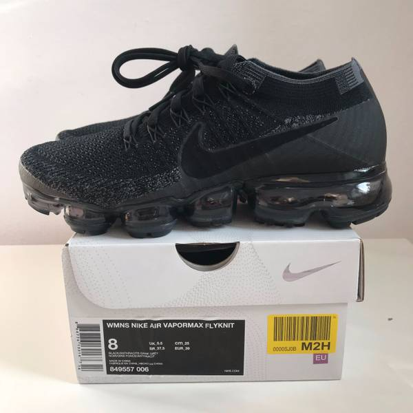 306d3b75837 Nike Nike X CDG Vapormax Size 9.5 Low Top Sneakers for Sale