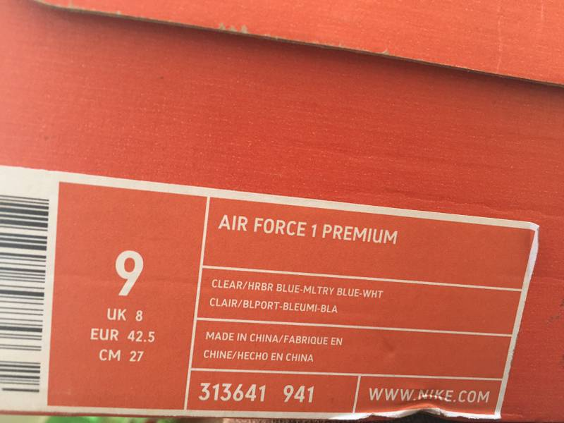 Air Force One Athletic Shoes for Women