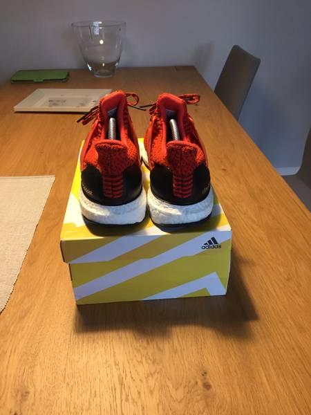 Women's Adidas UltraBOOST 3.0 Running Shoes JackRabbit