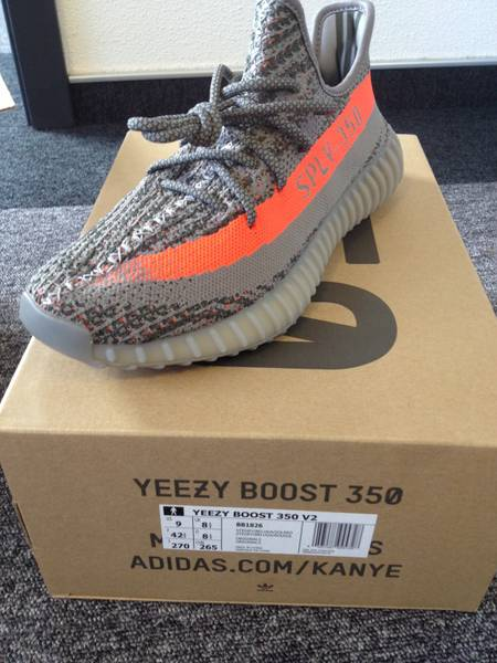 Buy The Latest Adidas yeezy 350 boost black release date Used