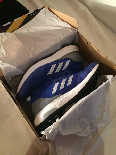 Adidas ultra boost mid consortium - photo 2/7