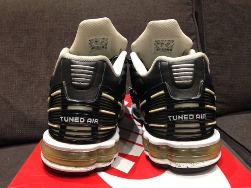huge discount 2ab4e 30b60 ... Nike Air max plus tuned tn 3 Leather - photo 56 ...