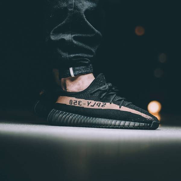 Adidas Yeezy Boost SPLY 350 v2 Black Green Kanye West