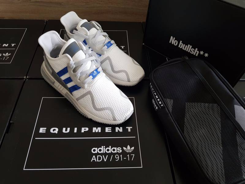 adidas EQT Cushion ADV - photo 2/8