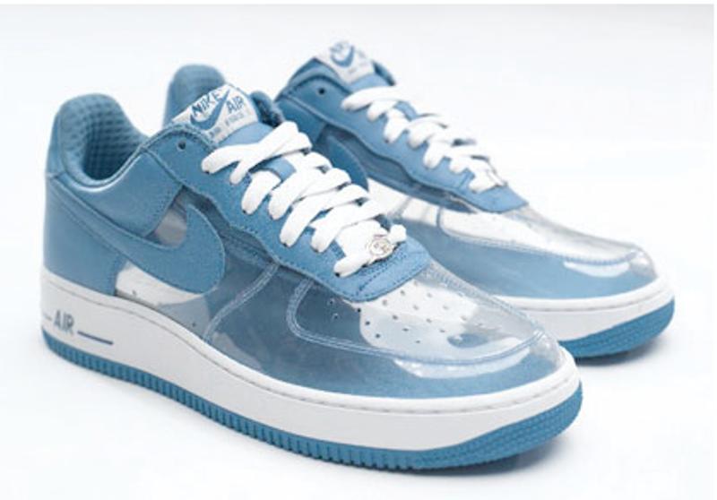 Air Force 1 Shoes. Nike EG.