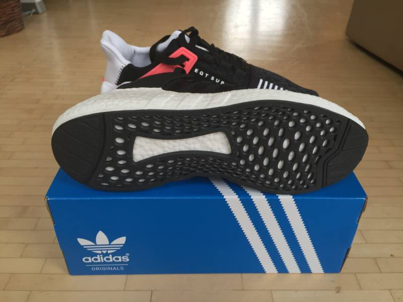 Adidas EQT Support 93/17 Boost - EU 44 und 43 1/3 - NEU/NEW - photo 4/7