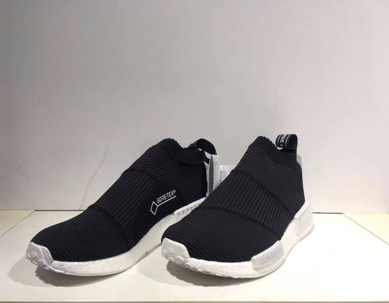 super popular b0f18 4197e adidas nmd city sock gore tex by9405