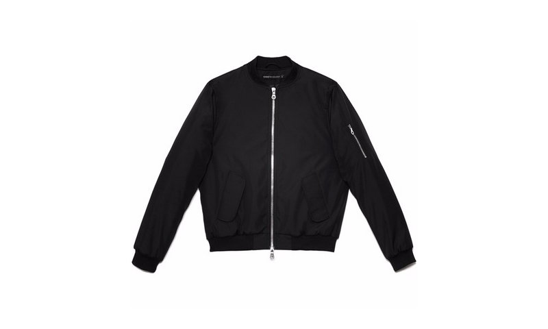 Hermetic Square MA-1 jacket - photo 1/5