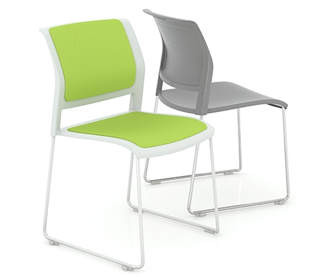 Game Stacking Chair