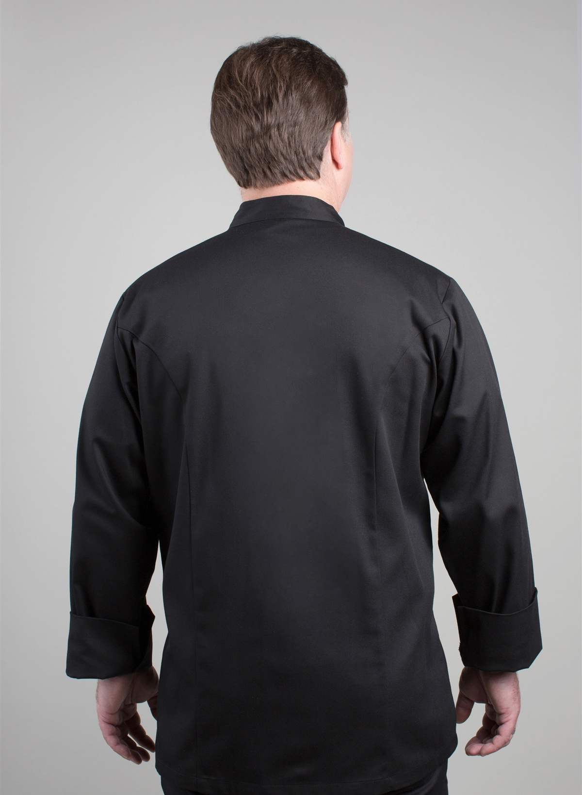 Poly cotton chef jacket