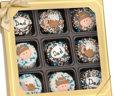 Father's Day Oreos ® - Box of 9