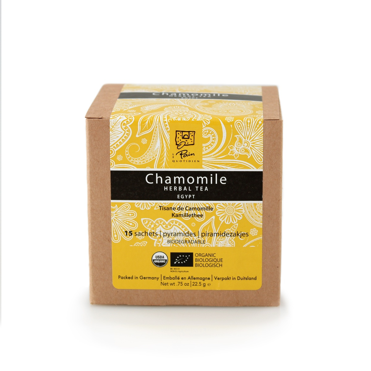 Chamomile tea price