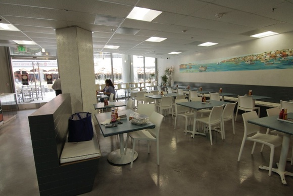 Fast Food greek cafe. Bright, clean, modern, spacious. Business Hours: 10AM-9PM. Rates are for after hours. Closedown $5000 + rate.