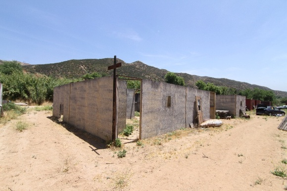 Location provides town, desert, army camp, airsoft field, props, open spaces and much more. Could be used as tactical Training Facility. Portable Restroom available.