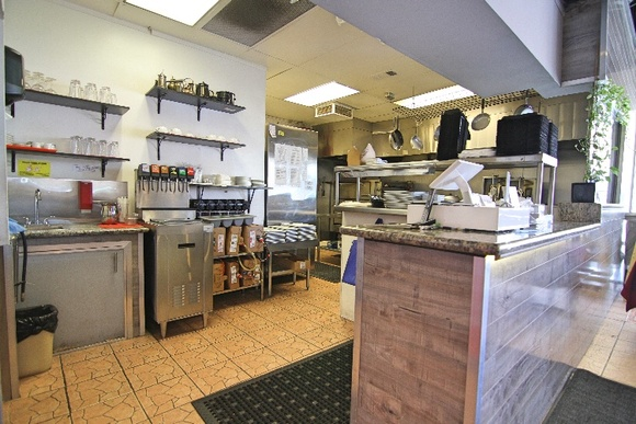 Business Hours                         Monday CLOSED; Tue to Sat 11 am - 10 pm; Sun 11 am - 8 pm.                         If filming during business hours the rate is $250hr