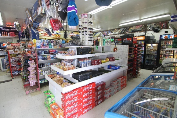 Main Store and Restroom are available for use. IMPORTANT: Hourly rates stated are for non-business hours only. Business hours: 7AM-10PM every day. Closedown is allowed for extra pay. Fees for a site rep will apply.