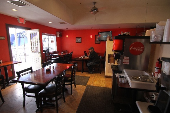 Main Restaurant, Kitchen, Restroom and Patio are available for use. IMPORTANT: Hourly rates stated are for non-business hours only. Business hours: Mon-Thu 6AM-3PM, Fri-Sun 6:30AM-9PM. Closedown is allowed for extra pay.