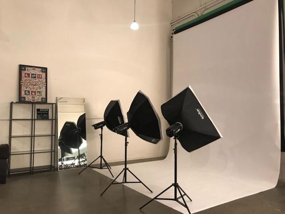 FX Makeup Studio.
