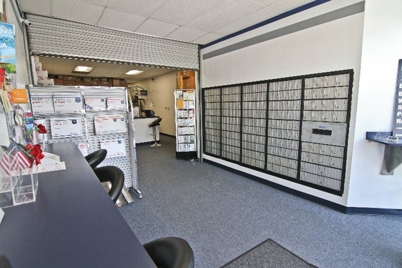 Shipping and Printing Store with P.O Boxes