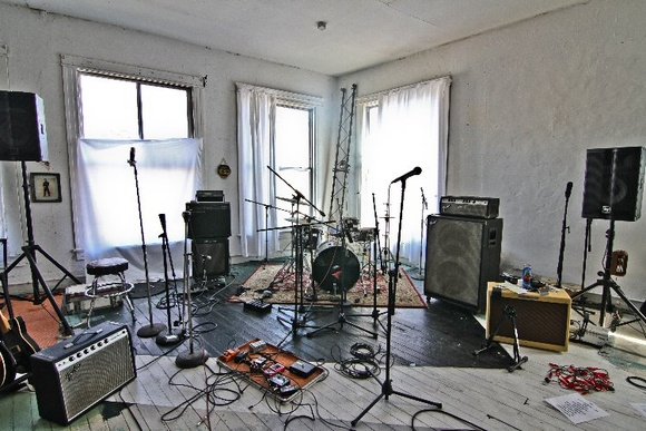 Huge Loft with music instruments overlooking DTLA. Good for party scenes, recording studio scenes. Beautiful view at night.                                                   You can bundle with other locations in this building:                         https://www.locations.film/location/671                         https://www.locations.film/location/670                         https://www.locations.film/location/669                         https://www.locations.film/location/668                         https://www.locations.film/location/667                         https://www.locations.film/location/666