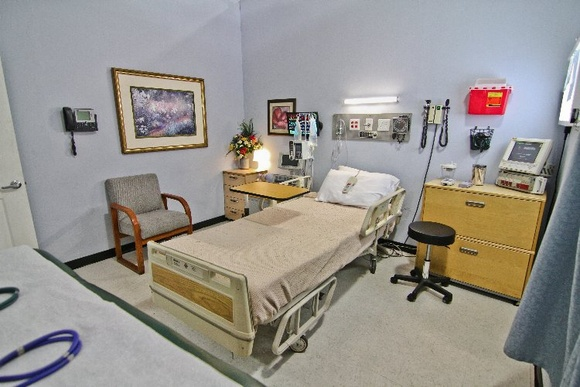 Standing Hospital Set   Indie Rate only for SMALL CREW up to 12 people. If you have more than 12 people rate goes up to Commercial.                                                                                                                          Price includes:                                                                                                                          2 bathrooms. Air conditioning and heat. 140 amp dedicated power (20A Circuits) Free Wi-Fi. Garage and Side Loading Doors, Green Room with Kitchen, Make-up and wardrobe room, furniture and props, Free Grip Gear Usage and Lighting Kit.                                                                                                                                                                                                                                                                                                 Also price includes standing sets below:                                                  https://www.locations.film/location/673                                                                       https://www.locations.film/location/676                                                                       https://www.locations.film/location/677                                                                       https://www.locations.film/location/678                                                                       https://www.locations.film/location/679                                                                       https://www.locations.film/location/680