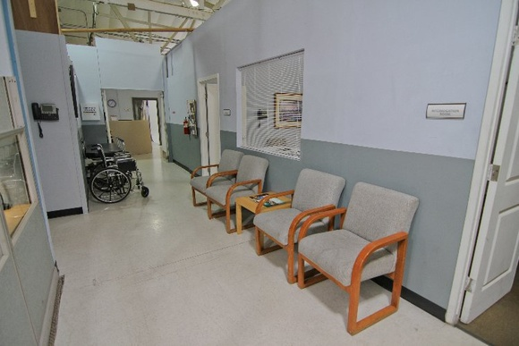 Standing Hospital Set 