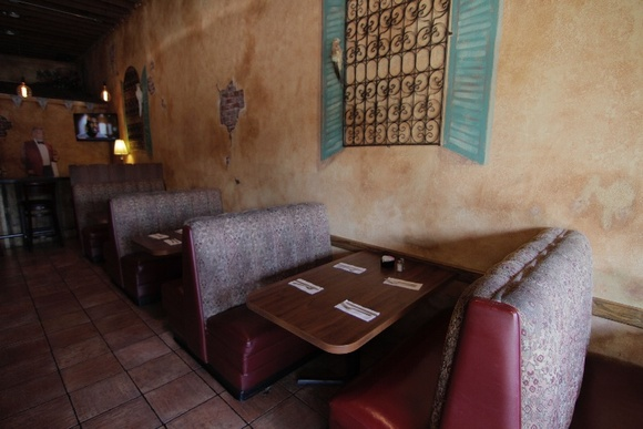 Mexican Restaurant and Bar, plus kitchen, cold room and a back area allowed for filming. Fri to Sun rate is 667 per hour.