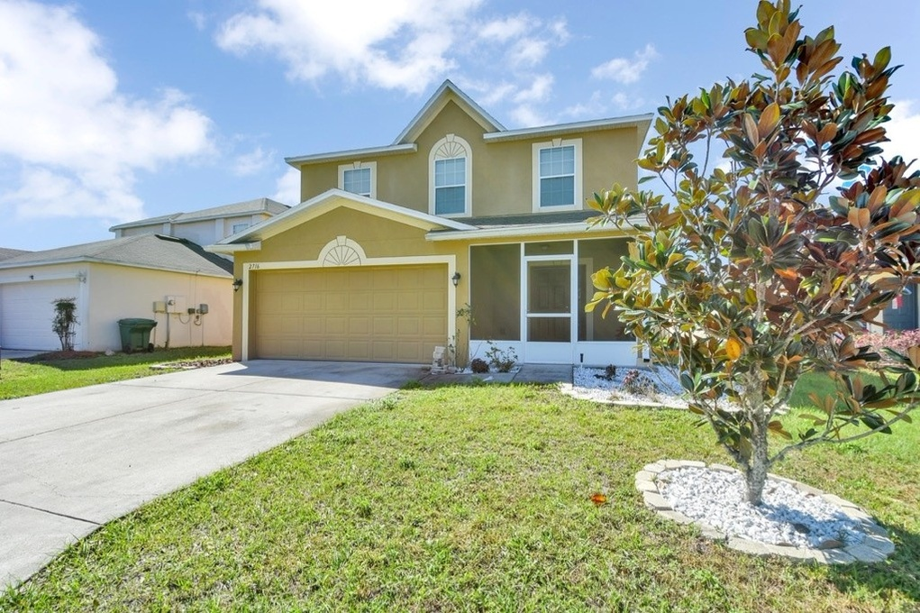 Exterior photo for 2716 Whispering Trails Dr Winter Haven fl 33884