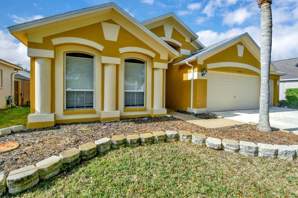 Exterior photo for 30715 Burleigh Dr Wesley Chapel fl 33543
