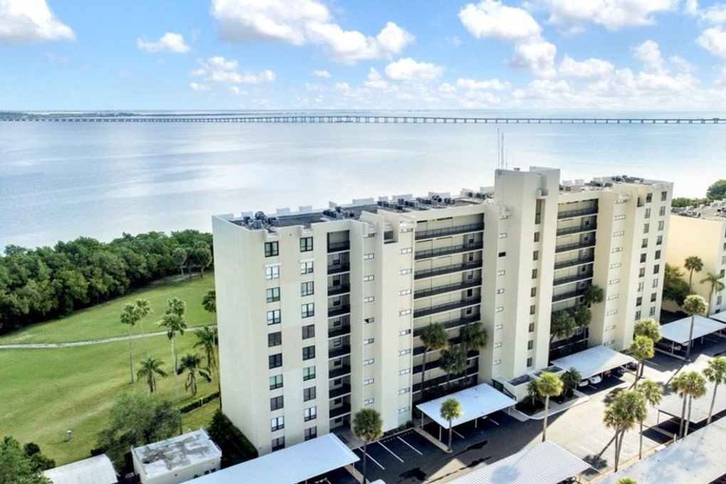 Exterior photo for 2618 Cove Cay Dr UNIT 105 Clearwater fl 33760