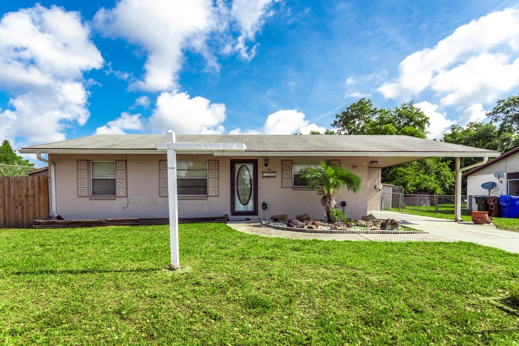 Exterior photo for 1101 E Columbia Ave Kissimmee fl 34744