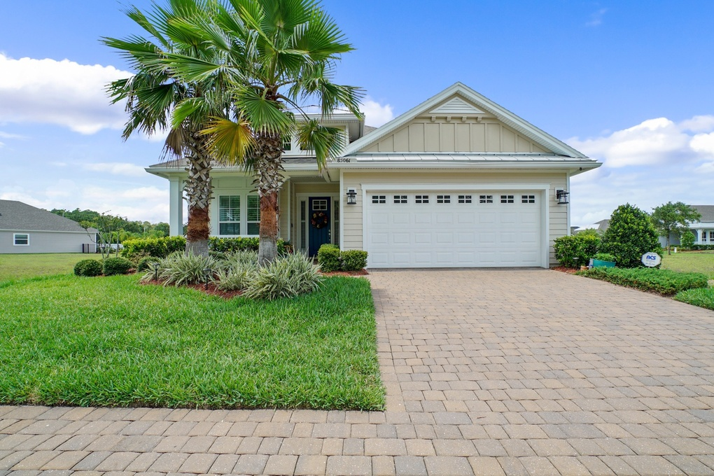 Exterior photo for 85061 Floridian Dr Fl Fernandina Beach fl 32034