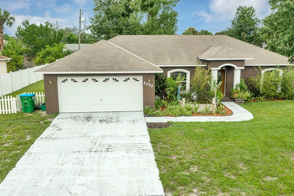 Exterior photo for 2370 Newmark Drive Deltona fl 32738