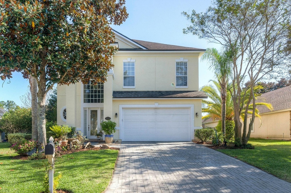 Exterior photo for 1904 Starboard Way St Johns fl 32259