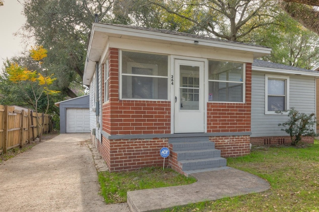 Exterior photo for 264 E 48th St Jacksonville fl 32208