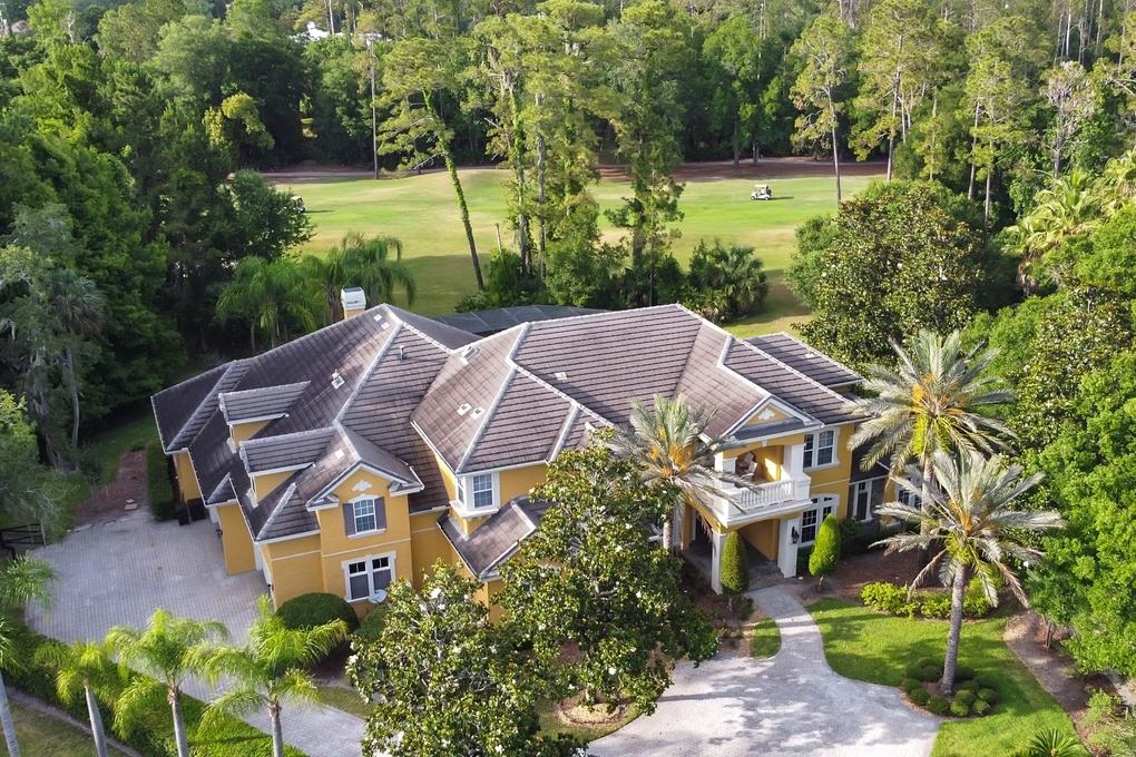 Exterior photo for 3499 Rockcliff Place Longwood fl 32779