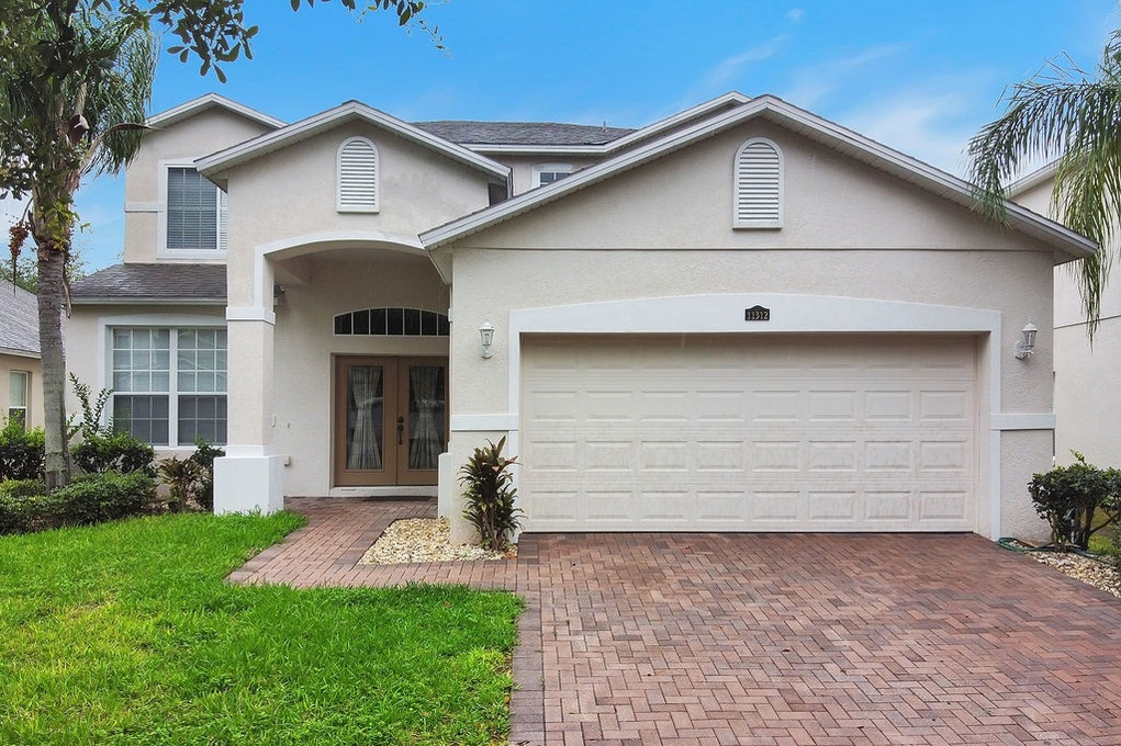 Exterior photo for 11312 Great Commission Way Orlando fl 32812