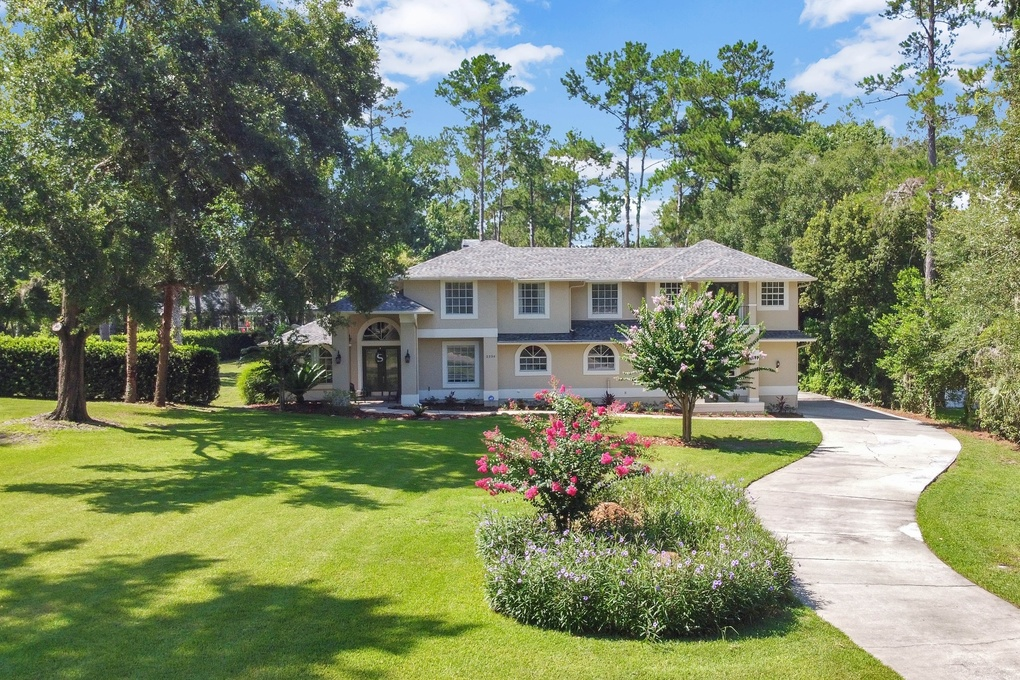 Exterior photo for 2394 River Tree Cir Sanford fl 32771