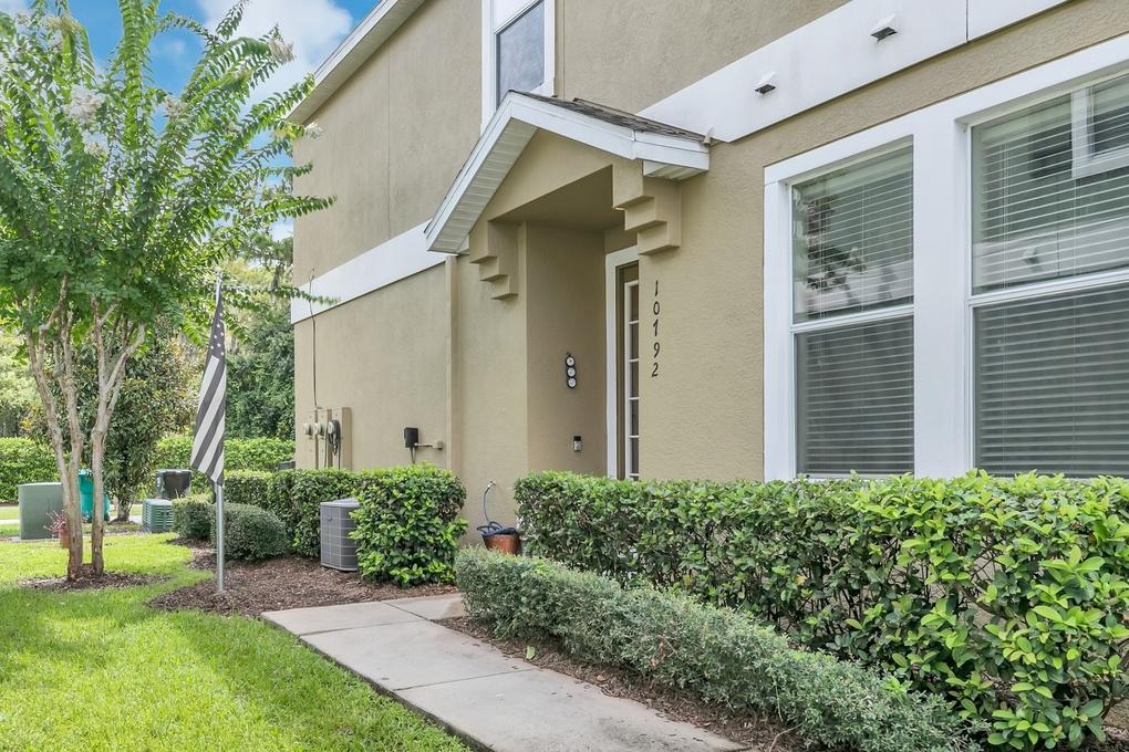 Exterior photo for 10792 Dawson Lily Way Unit 49A Orlando fl 32832
