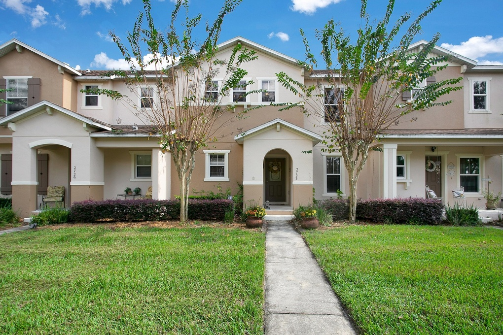 Exterior photo for 2733 Wild Tamarind Blvd Orlando fl 32828
