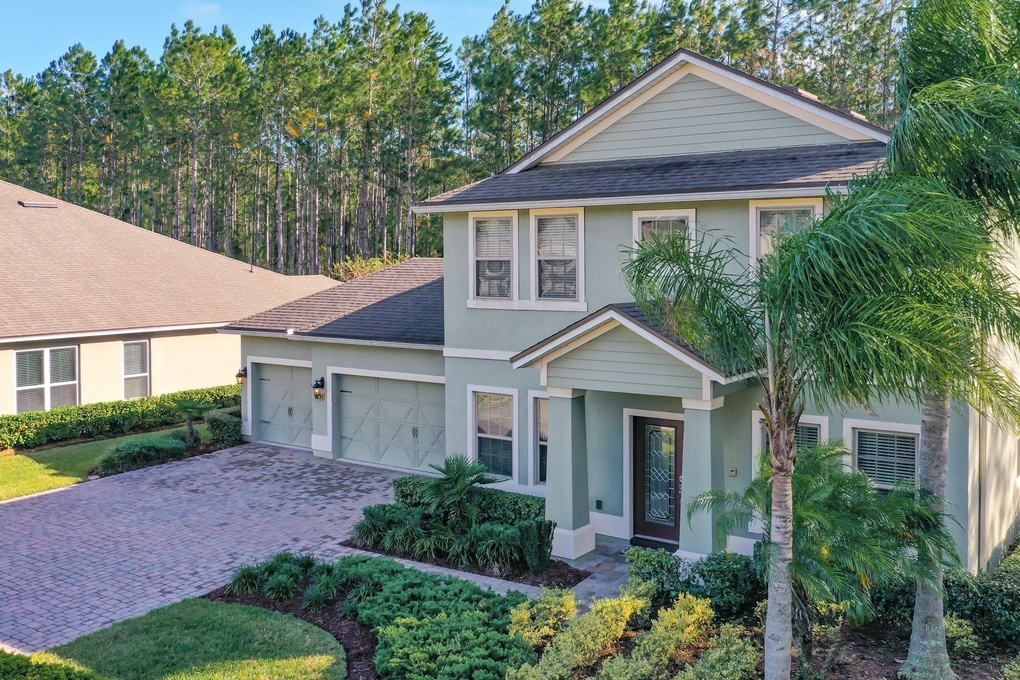 Exterior photo for 293 N Arabella Way St Johns fl 32259