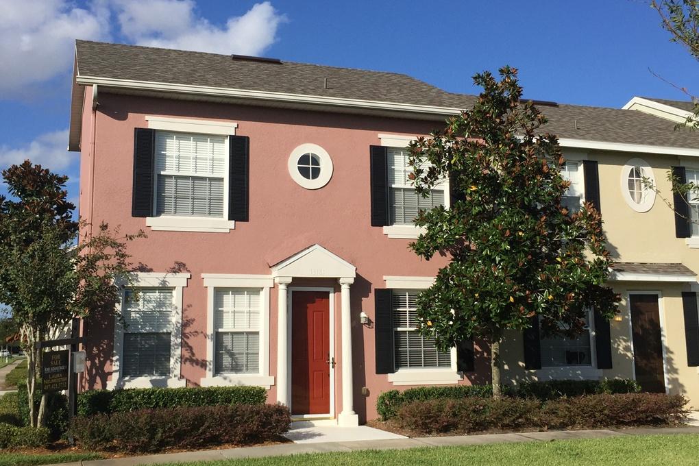 Exterior photo for 13181 Center Square Dr Orlando fl 32828
