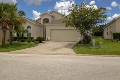 Exterior photo for 106 Corvina St Davenport fl 33897
