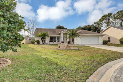 Exterior photo for 6 Dorado Ct Ormond Beach fl 32174