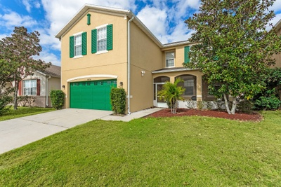 Exterior photo for 8926 Hinsdale Dr Polk City fl 33868